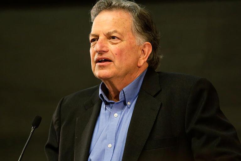 Lowell Bergman