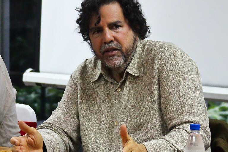 Ramon Grosfoguel
