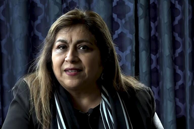 Patricia Baquedano-López