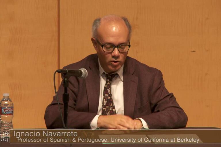 Ignacio Navarrete