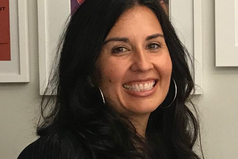 G Cristina Mora