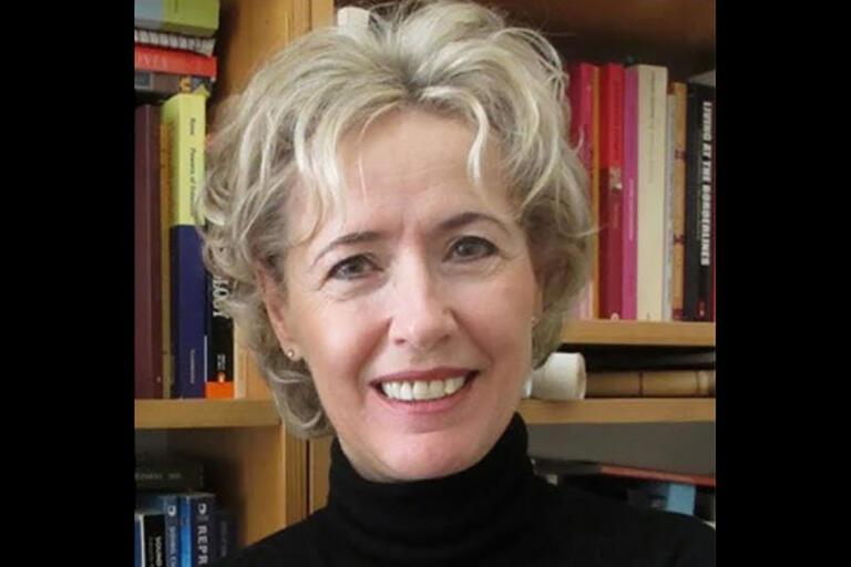 Jocelyne Guilbault.