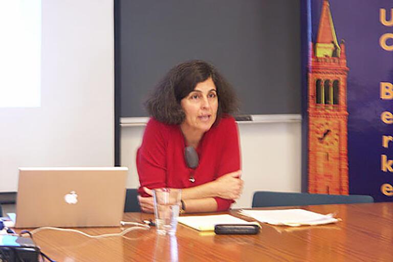 Laura Enriquez.