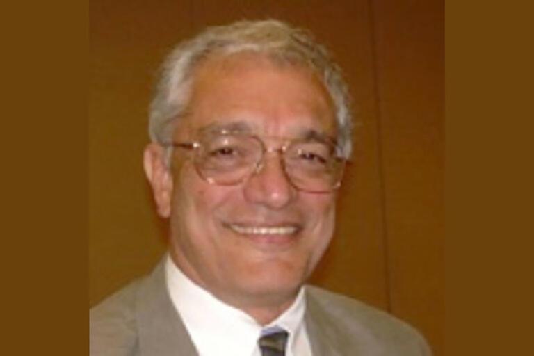 Milton Azevedo.
