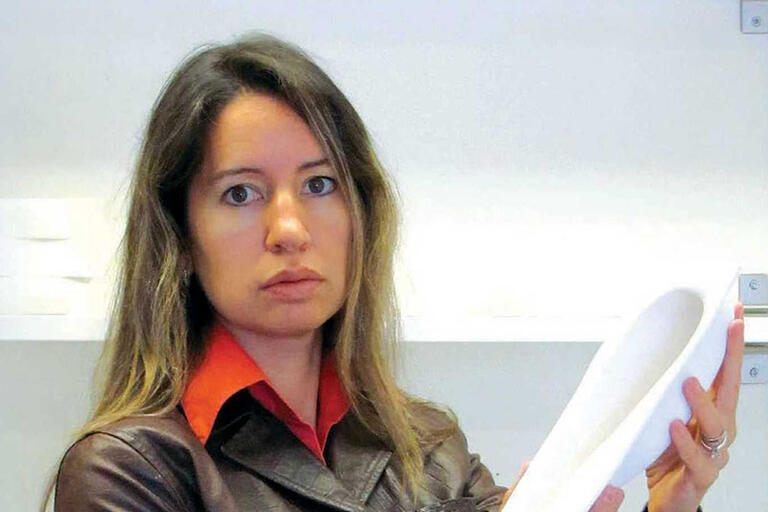 Maria Paz Gutierrez.