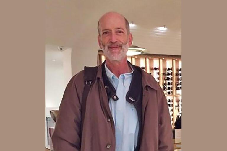 Robert Kaufman.
