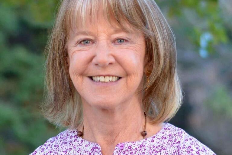 Katharine Milton