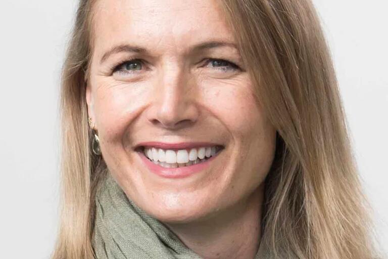 Lia Fernald