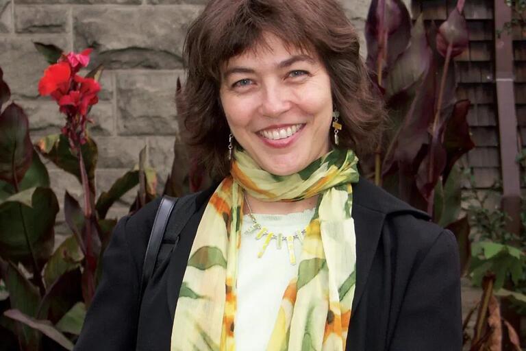 Eva Harris