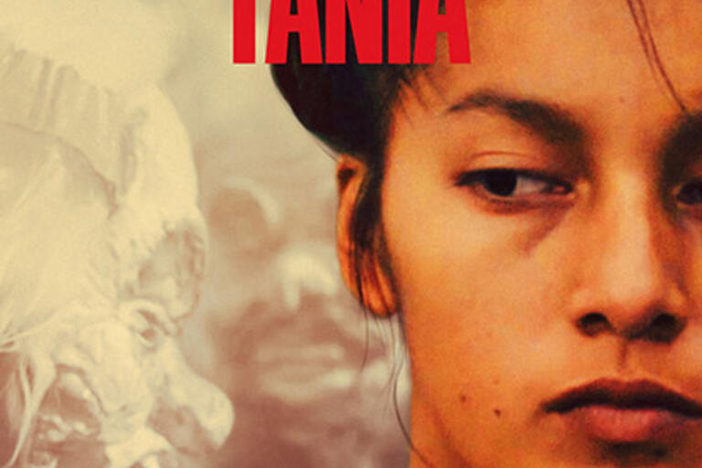 By The Name of Tania poster