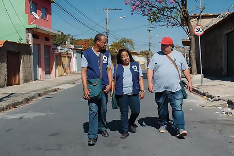 Image from Temporada (Long Way Home). (Courtesy of Filmes de Plástico.)