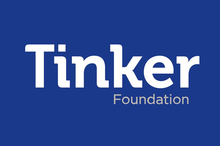 Tinker Foundation Logo