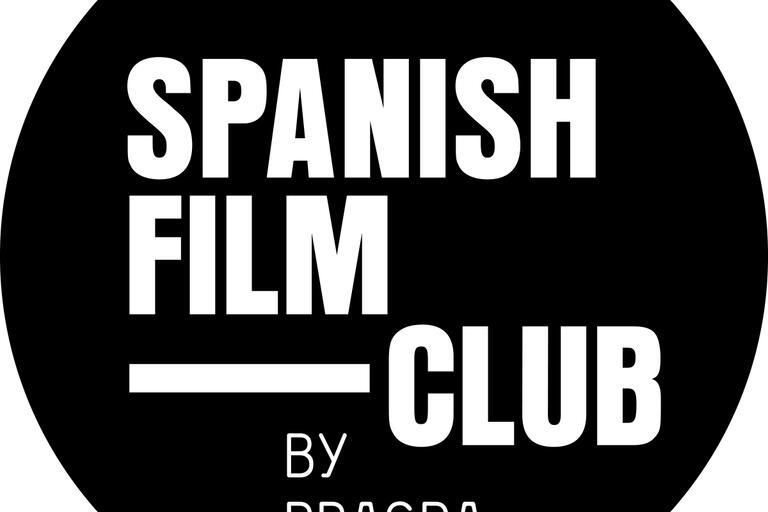 Logo of the Spanish Film Club